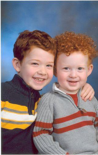 Both kids