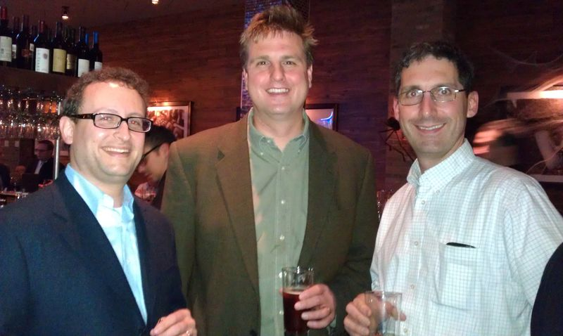 Chicago reunion Oct 2012 - 2